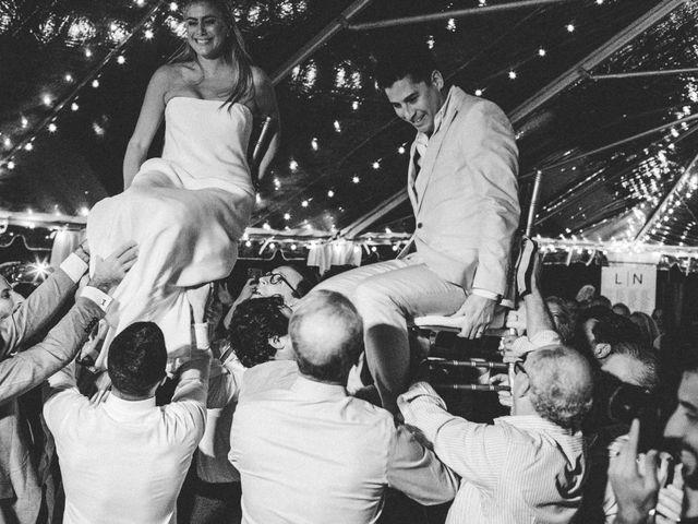 Lauren and Nick's Wedding in Key Largo, Florida 397