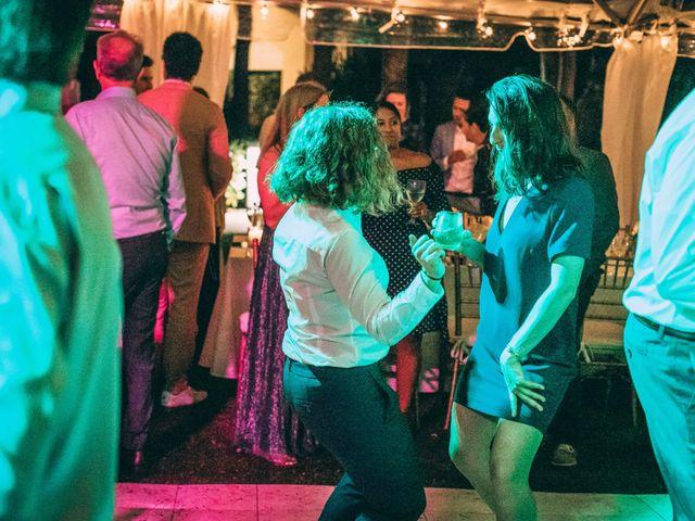 Lauren and Nick's Wedding in Key Largo, Florida 410