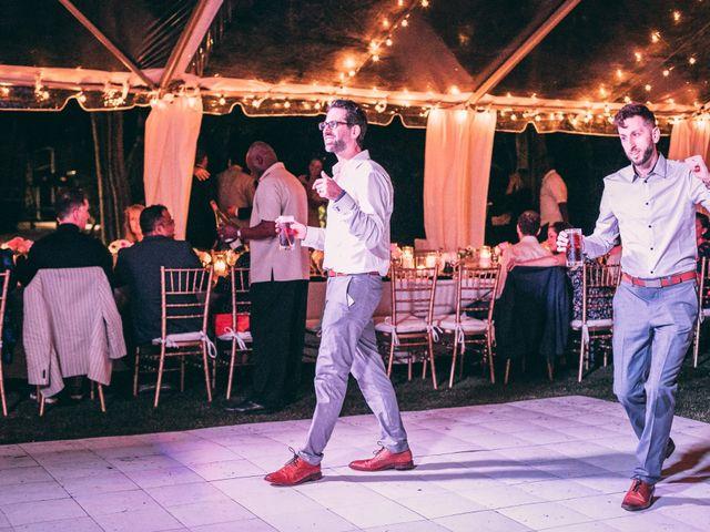 Lauren and Nick's Wedding in Key Largo, Florida 411