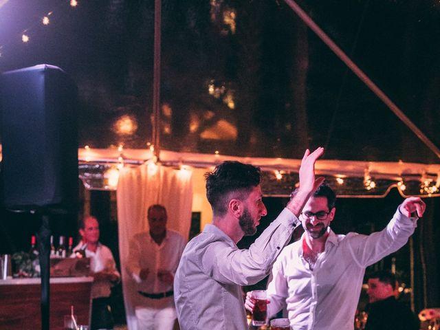 Lauren and Nick's Wedding in Key Largo, Florida 412