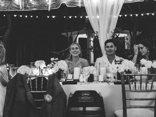 Lauren and Nick's Wedding in Key Largo, Florida 414
