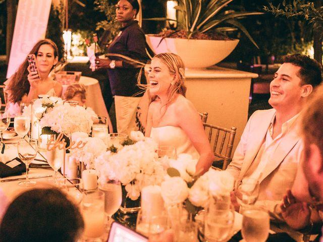 Lauren and Nick's Wedding in Key Largo, Florida 415