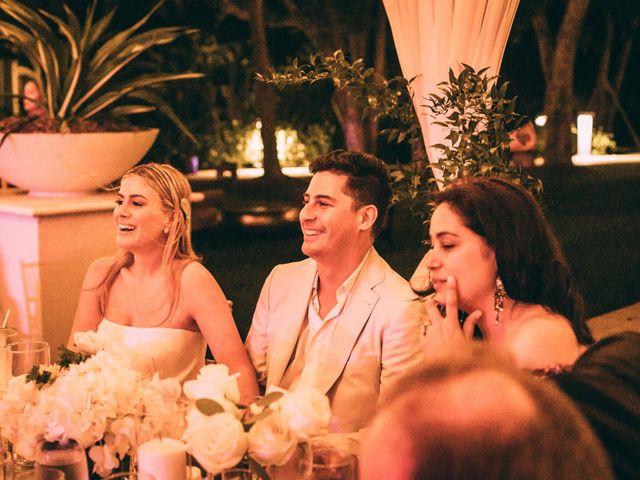 Lauren and Nick's Wedding in Key Largo, Florida 416