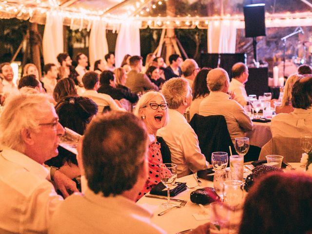 Lauren and Nick's Wedding in Key Largo, Florida 418