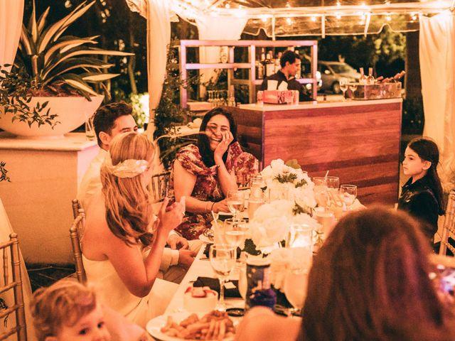 Lauren and Nick's Wedding in Key Largo, Florida 419