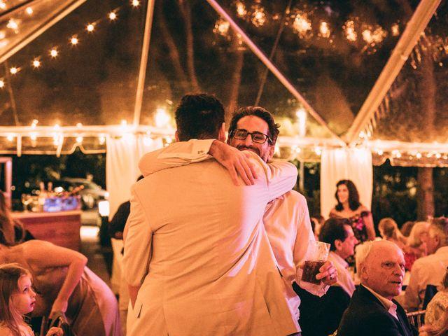 Lauren and Nick's Wedding in Key Largo, Florida 422