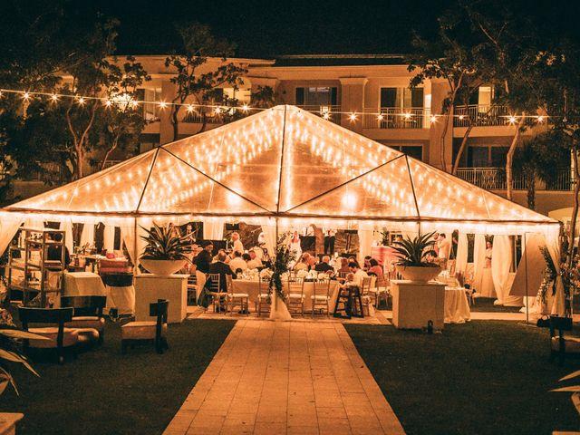 Lauren and Nick's Wedding in Key Largo, Florida 424