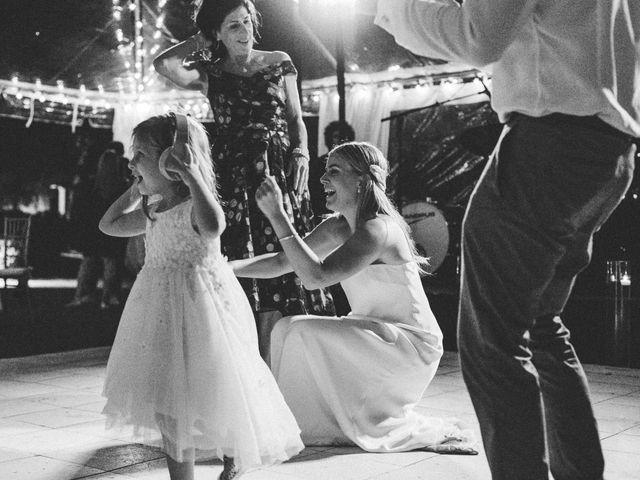 Lauren and Nick's Wedding in Key Largo, Florida 429