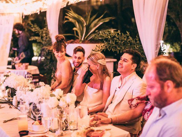 Lauren and Nick's Wedding in Key Largo, Florida 435