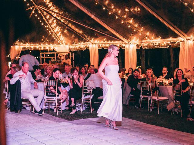 Lauren and Nick's Wedding in Key Largo, Florida 442