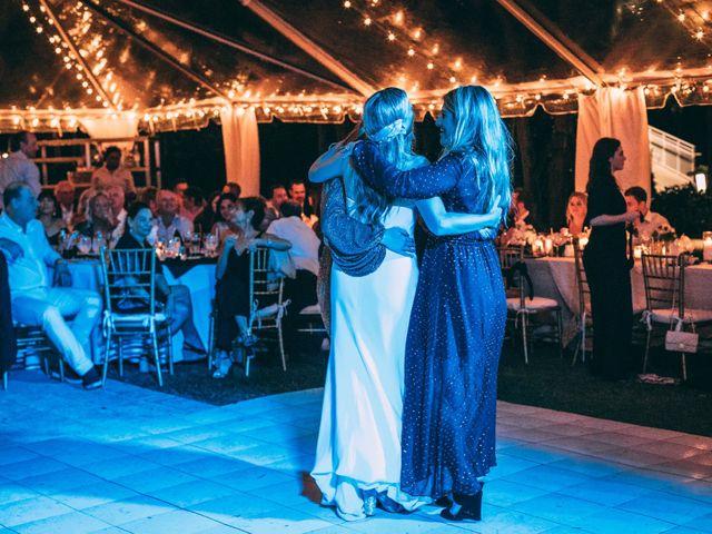 Lauren and Nick's Wedding in Key Largo, Florida 445