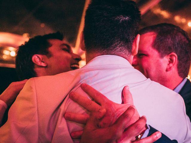 Lauren and Nick's Wedding in Key Largo, Florida 446