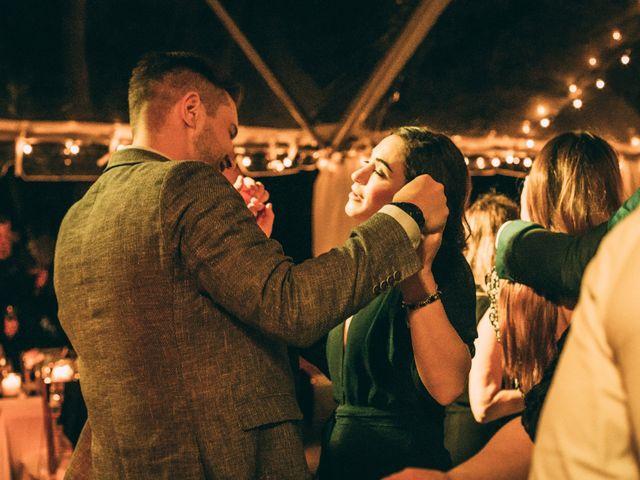 Lauren and Nick's Wedding in Key Largo, Florida 450