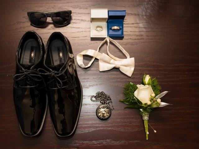 Alyssa and Rey's Wedding in Hammonton, New Jersey 2