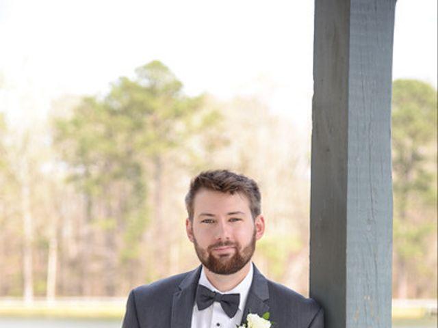 Jordan and Marlee's Wedding in Pine Mountain, Georgia 5