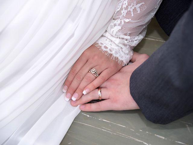 Jordan and Marlee's Wedding in Pine Mountain, Georgia 6