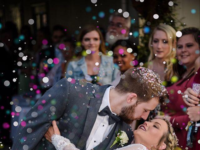 Jordan and Marlee's Wedding in Pine Mountain, Georgia 17