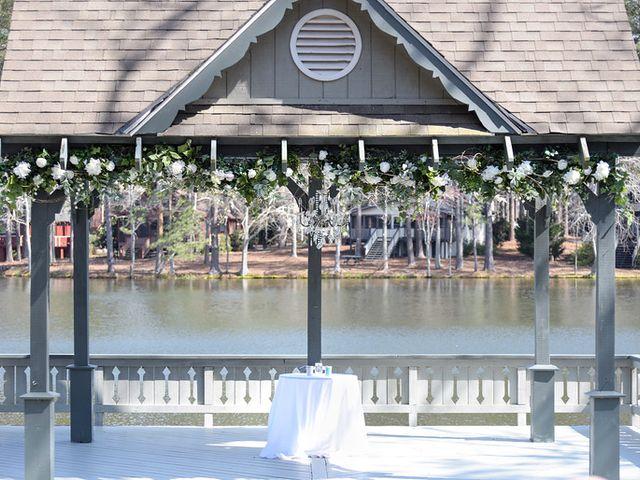 Jordan and Marlee's Wedding in Pine Mountain, Georgia 18