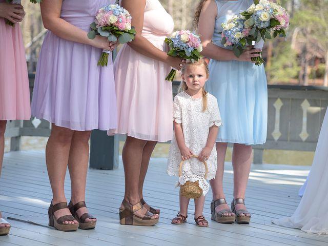 Jordan and Marlee's Wedding in Pine Mountain, Georgia 21