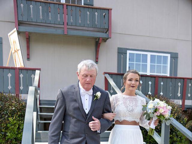 Jordan and Marlee's Wedding in Pine Mountain, Georgia 22