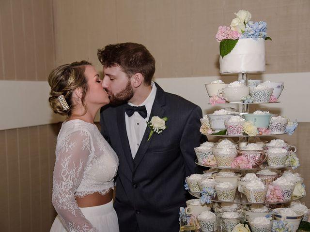Jordan and Marlee's Wedding in Pine Mountain, Georgia 25
