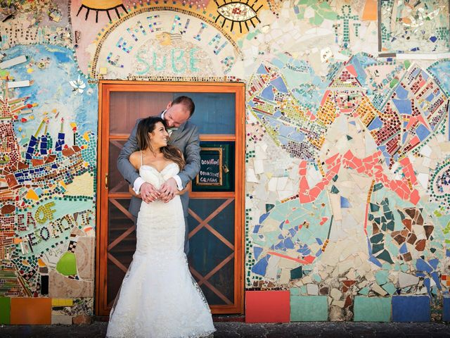 Shawn and Brittney's Wedding in Cancun, Mexico 115