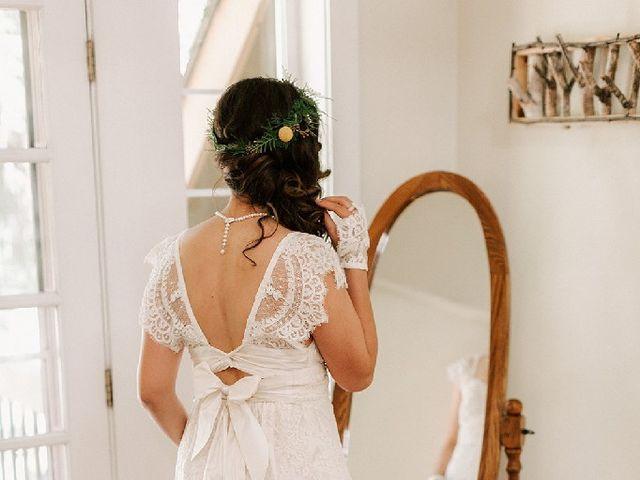 Richard Behmer and Jamie Behmer's Wedding in Issaquah, Washington 4