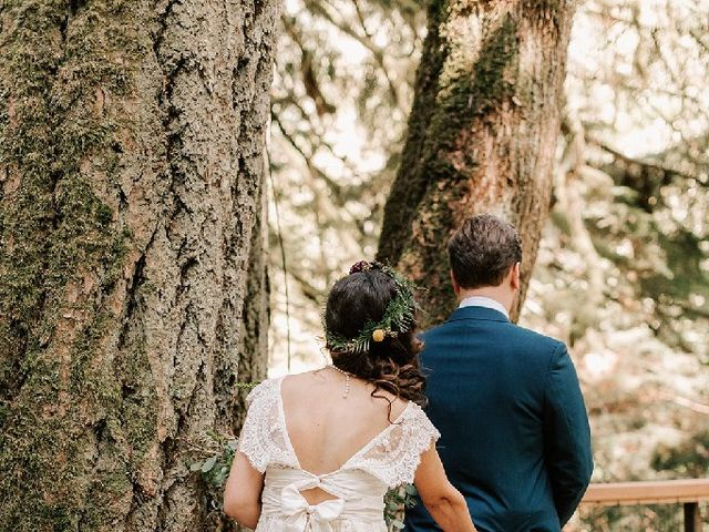 Richard Behmer and Jamie Behmer's Wedding in Issaquah, Washington 9