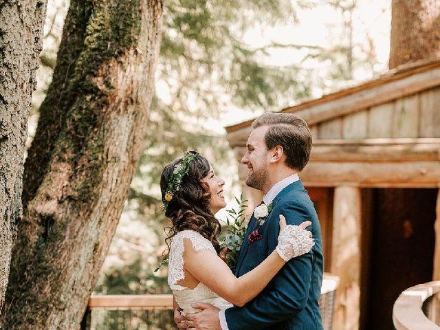 Richard Behmer and Jamie Behmer's Wedding in Issaquah, Washington 12