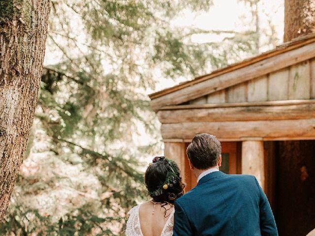 Richard Behmer and Jamie Behmer's Wedding in Issaquah, Washington 13