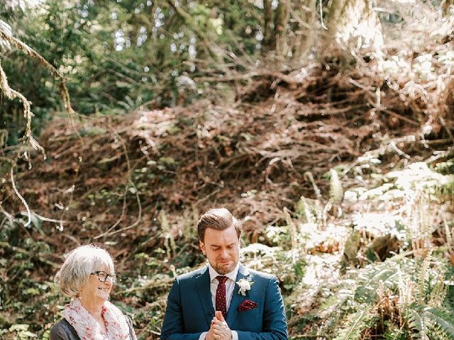 Richard Behmer and Jamie Behmer's Wedding in Issaquah, Washington 14