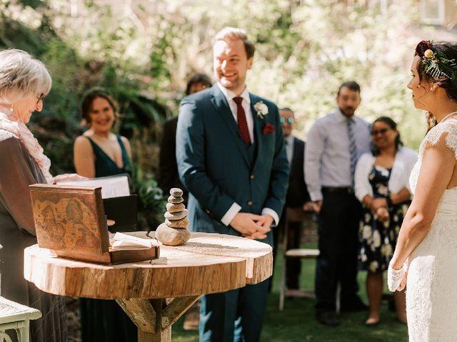 Richard Behmer and Jamie Behmer's Wedding in Issaquah, Washington 19