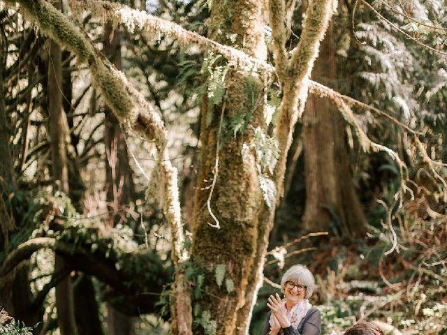Richard Behmer and Jamie Behmer's Wedding in Issaquah, Washington 20