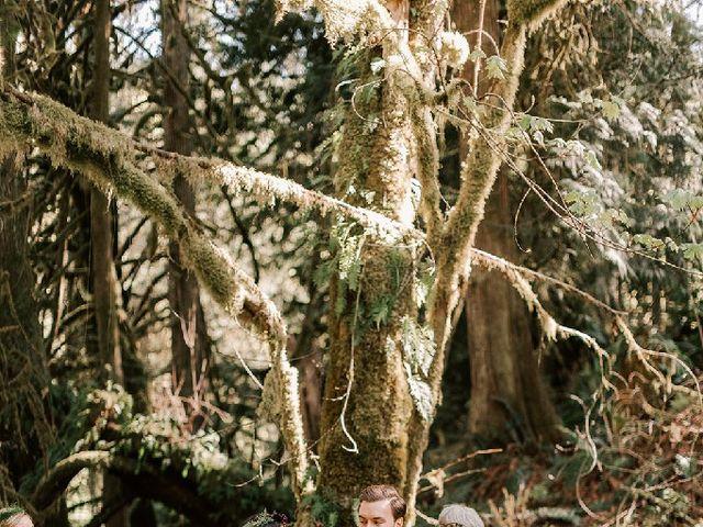 Richard Behmer and Jamie Behmer's Wedding in Issaquah, Washington 21