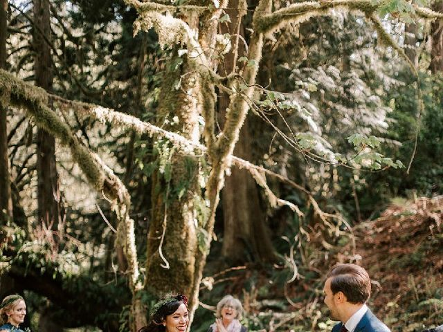 Richard Behmer and Jamie Behmer's Wedding in Issaquah, Washington 22