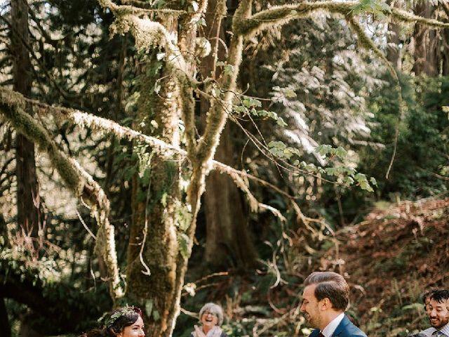 Richard Behmer and Jamie Behmer's Wedding in Issaquah, Washington 23