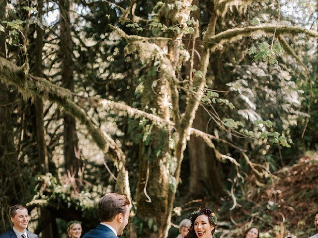 Richard Behmer and Jamie Behmer's Wedding in Issaquah, Washington 24