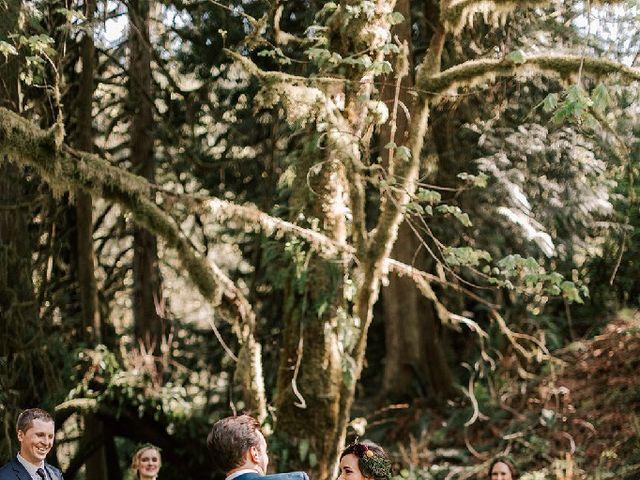 Richard Behmer and Jamie Behmer's Wedding in Issaquah, Washington 25