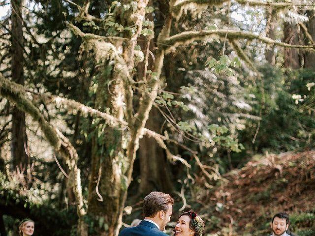Richard Behmer and Jamie Behmer's Wedding in Issaquah, Washington 26