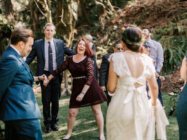 Richard Behmer and Jamie Behmer's Wedding in Issaquah, Washington 28