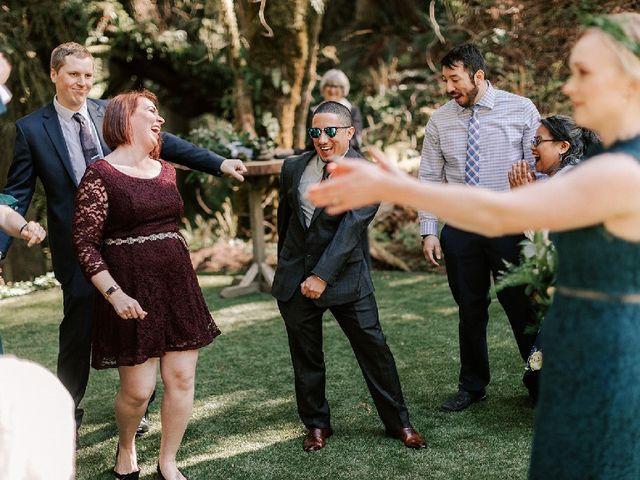 Richard Behmer and Jamie Behmer's Wedding in Issaquah, Washington 29