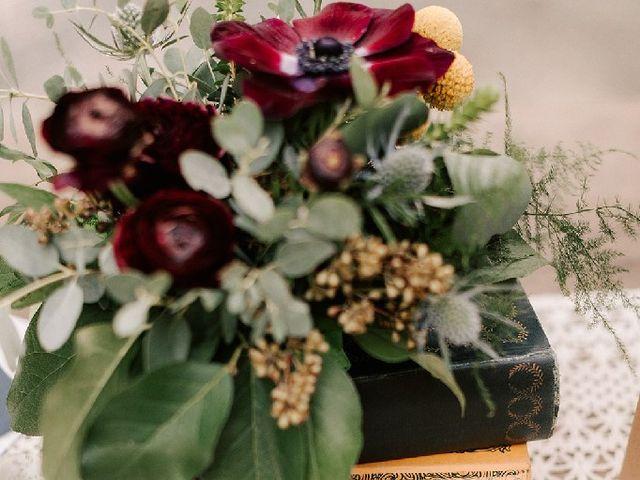 Richard Behmer and Jamie Behmer's Wedding in Issaquah, Washington 30