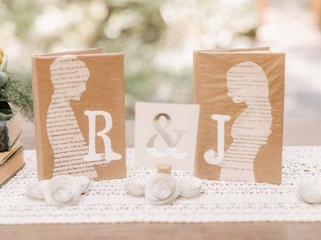 Richard Behmer and Jamie Behmer's Wedding in Issaquah, Washington 31