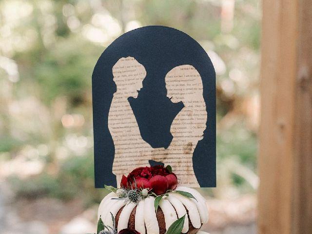 Richard Behmer and Jamie Behmer's Wedding in Issaquah, Washington 36