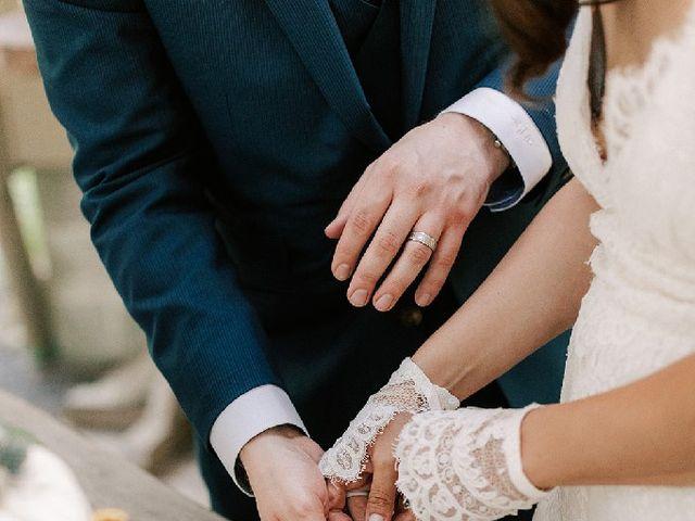 Richard Behmer and Jamie Behmer's Wedding in Issaquah, Washington 37