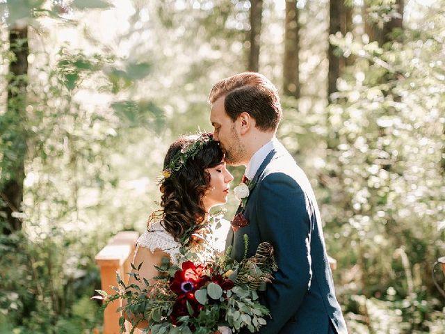 Richard Behmer and Jamie Behmer's Wedding in Issaquah, Washington 39