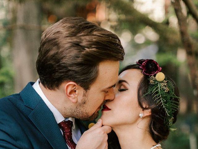 Richard Behmer and Jamie Behmer's Wedding in Issaquah, Washington 43
