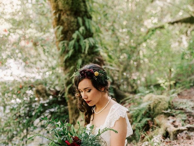 Richard Behmer and Jamie Behmer's Wedding in Issaquah, Washington 44
