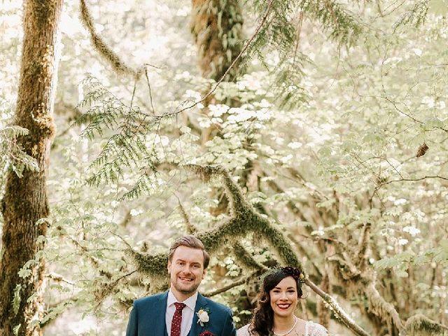 Richard Behmer and Jamie Behmer's Wedding in Issaquah, Washington 46
