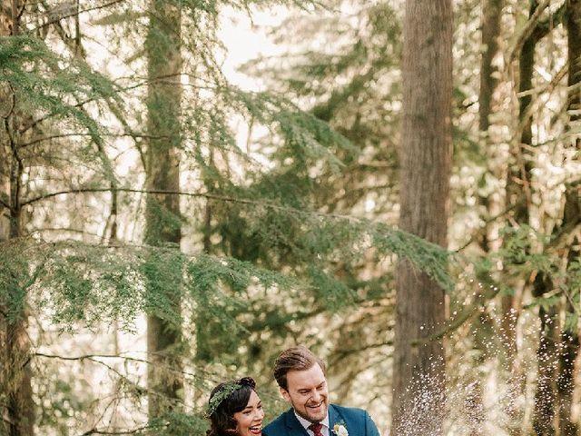 Richard Behmer and Jamie Behmer's Wedding in Issaquah, Washington 2